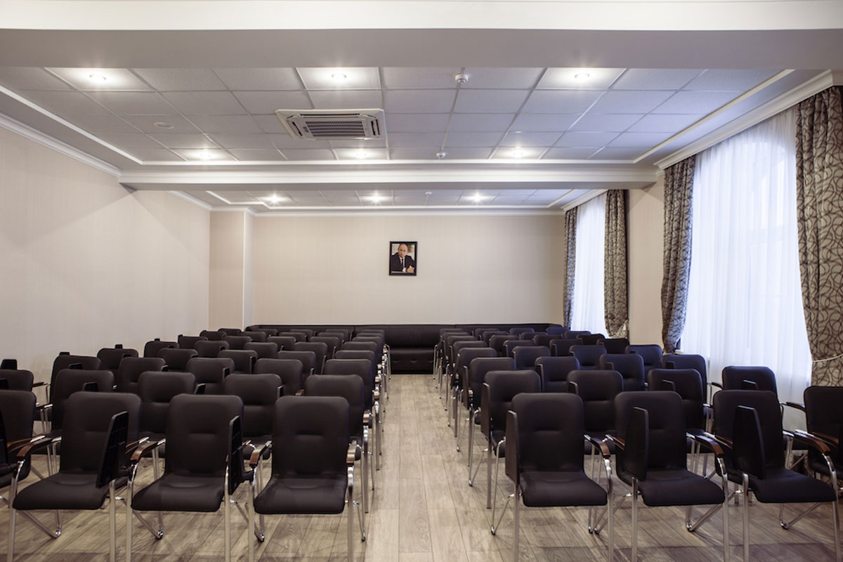Conference room №1