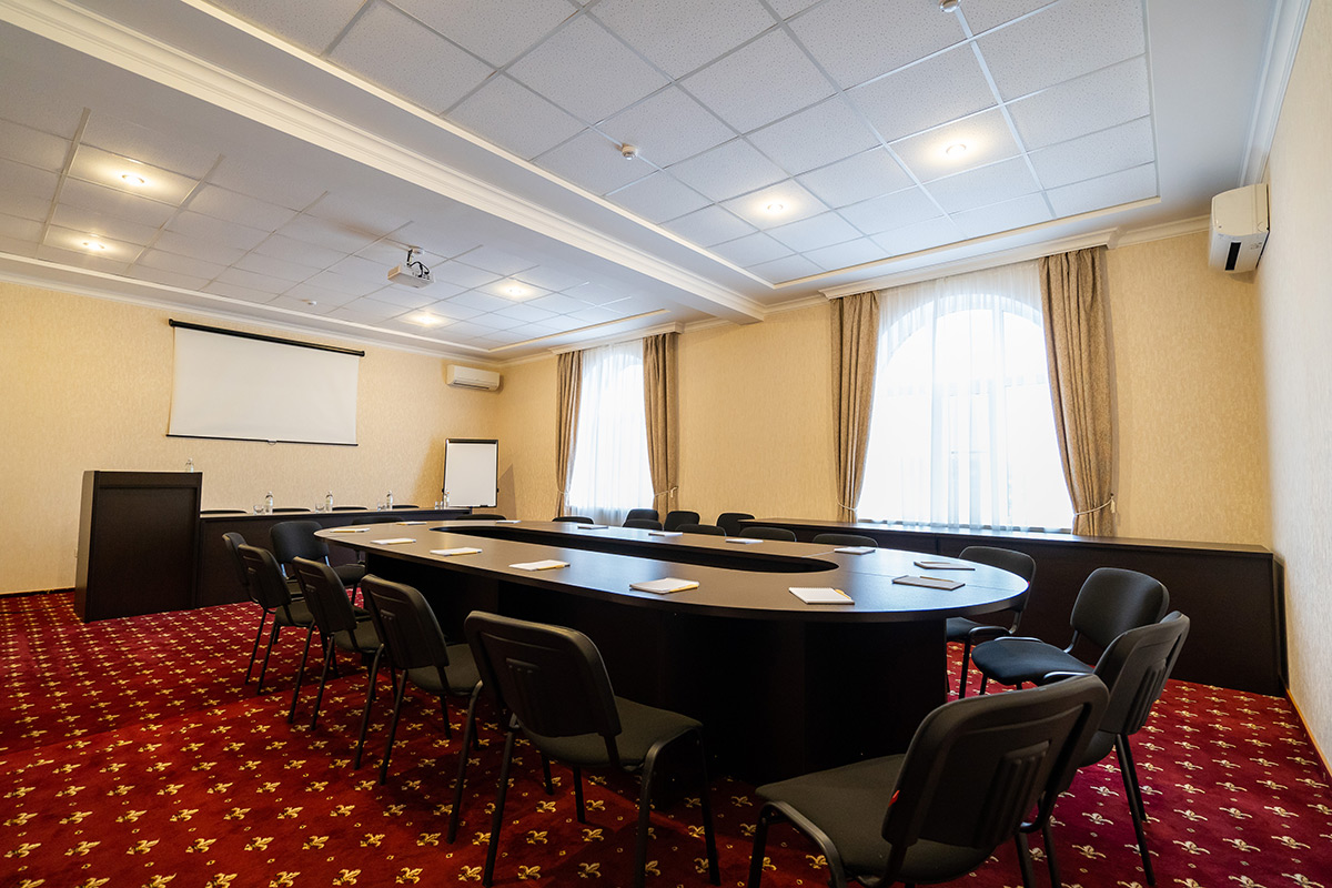 Conference room number 2
